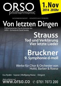 Plakat Novemberkonzert 2014 version3c